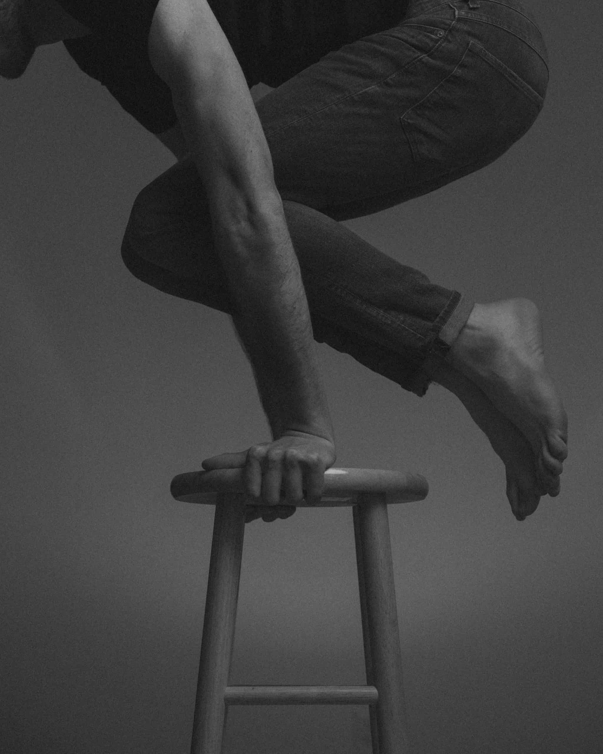Chair Yoga Benefits- How To Do?