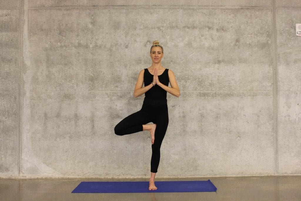 Basic Yoga for Dummies: A Beginners Guide