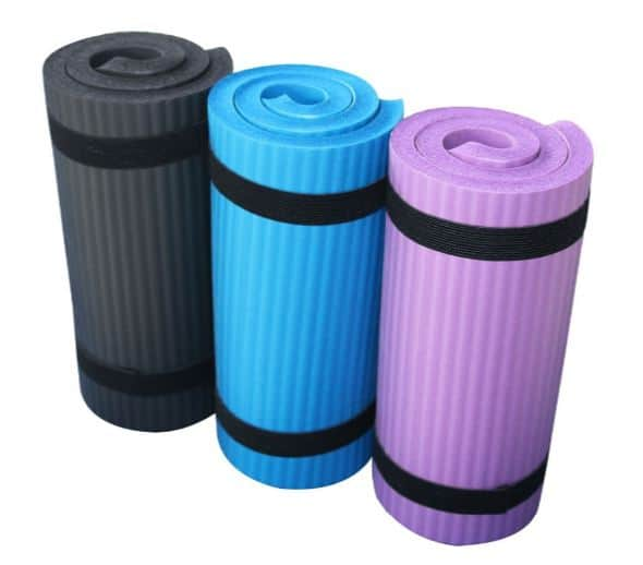 How To Choose Your Best Yoga Mat?
