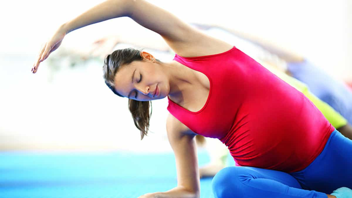 Prenatal Yoga - All That You Need To Know About It